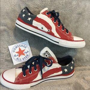 Patriot Converse